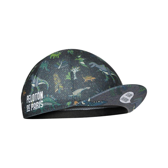 Peloton de Paris Dinosaur Cycling Cap