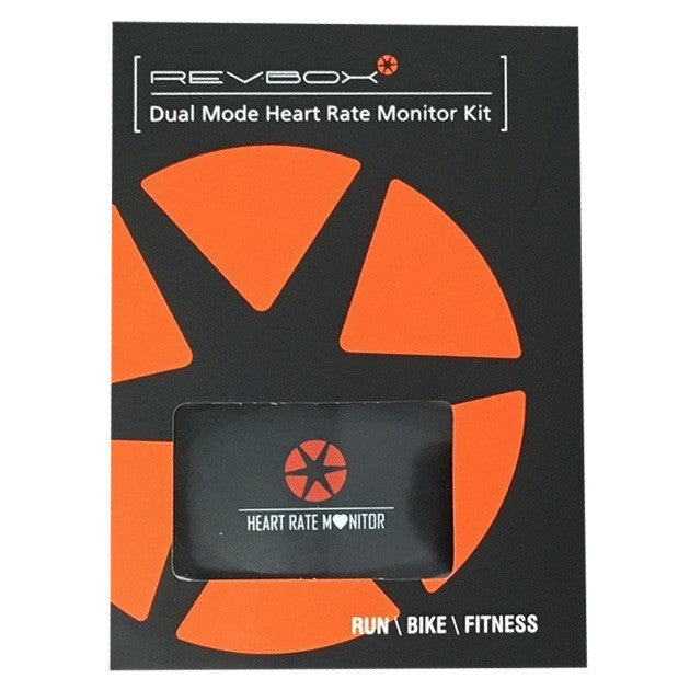 Revbox Erg Dual Mode Heart Rate Monitor Kit