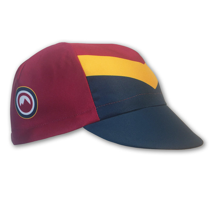 Milltag Ground Crew Cap