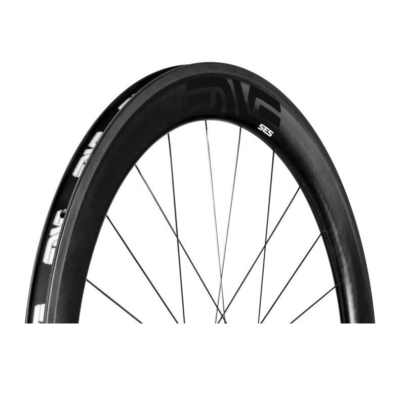 ENVE SES 4.5 Carbon Clincher Road Wheelset - Chris King R45 Ceramic Hub