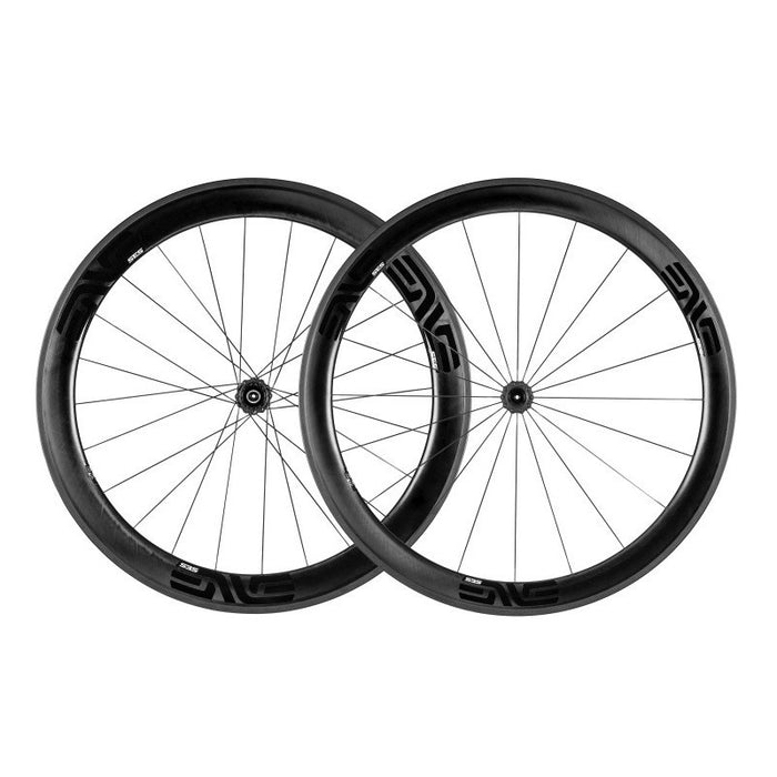 ENVE SES 4.5 Carbon Clincher Road Wheelset - Chris King R45 Ceramic Hubs