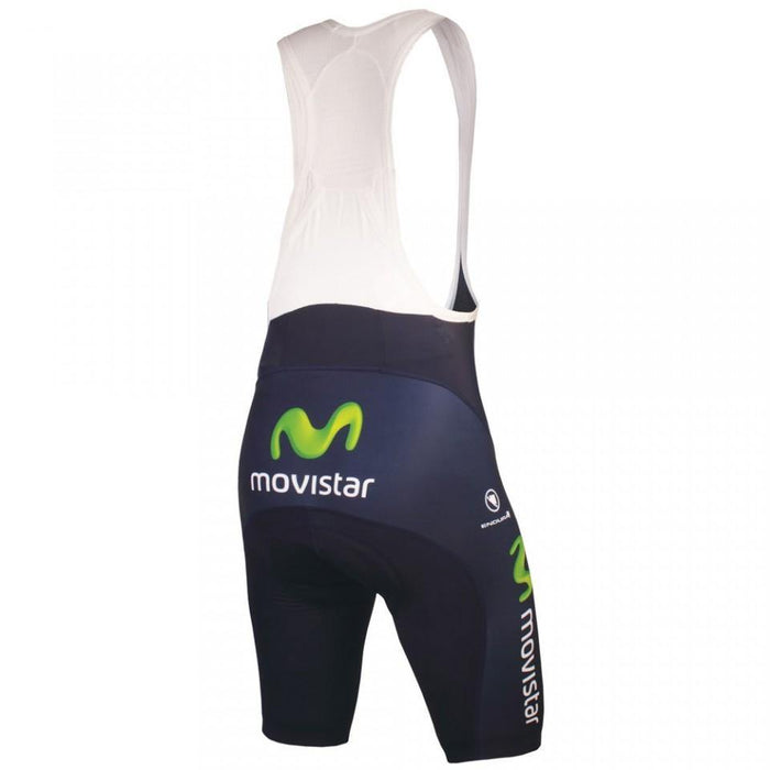 Endura Movistar Team 2017 Bibshort