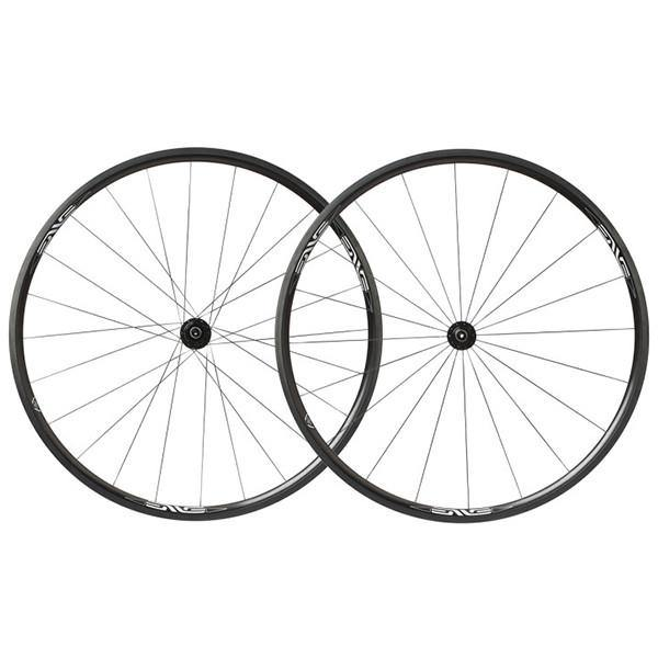ENVE Classic 25 Carbon Fiber Road Tubular Wheelset - Chris King R45 Ceramic Hubs