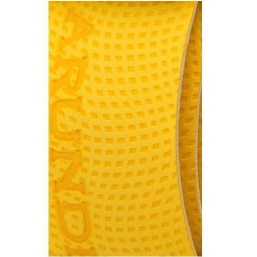 Arundel Gecko Grip - Yellow