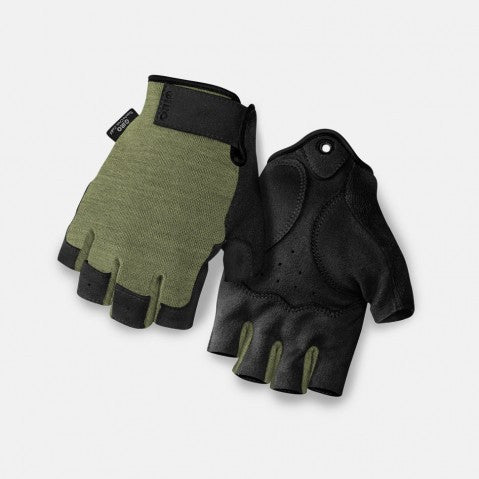 Giro Hoxton Gloves - Military Spec Olive