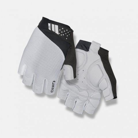 Giro Monaco II Gel Gloves - White