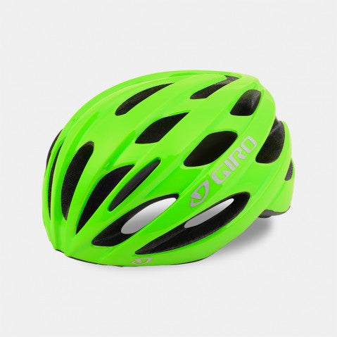 Giro Trinity AF Helmet - Highlight Yellow