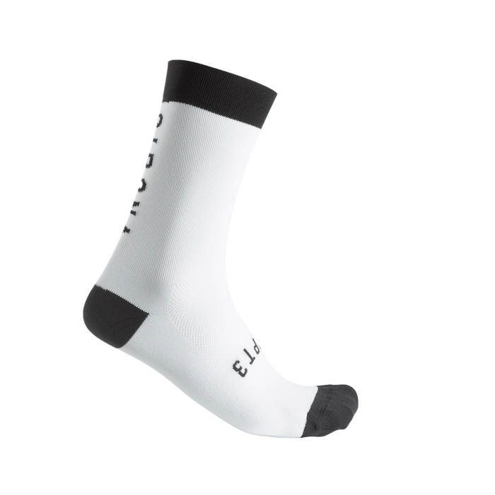 CHPT3 Girona S2 Socks - White/Black