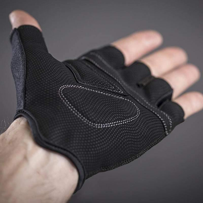 GripGrab Rouleur Glove - Navy - SpinWarriors