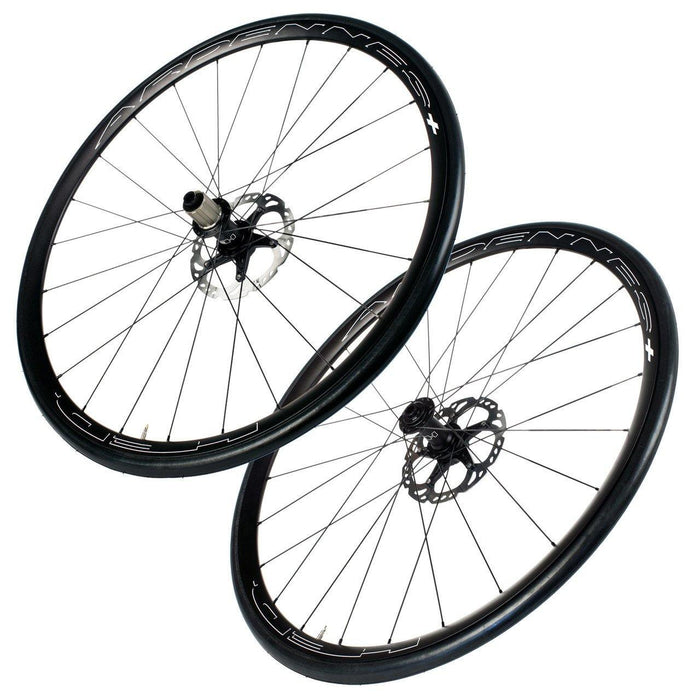 HED Ardennes GP Plus Clincher Disc Brake Road Wheelset