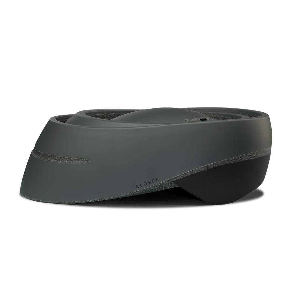 Closca Loop Helmet - Graphite/Black