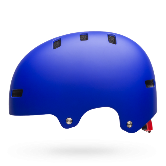 Bell Local Helmet - Matte Cobalt