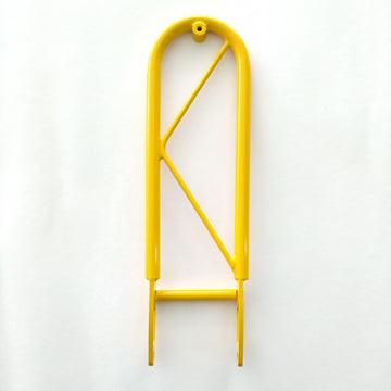 Moulton SST/TSR/XTB Rear Day Bag Carrier - Camel Yellow - SpinWarriors