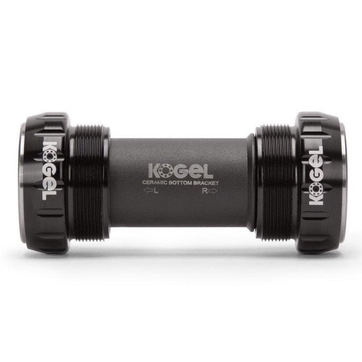 Kogel ITA-UT Ceramic Bottom Bracket for Campagnolo Ultra Torque Crank