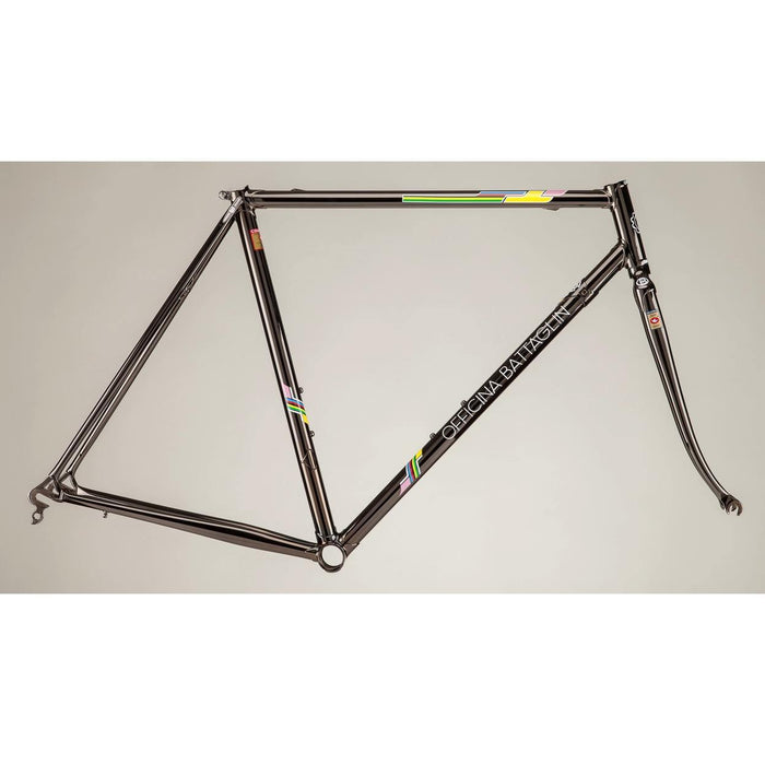 Battaglin Stephen Roche - Triple Crown Limited Edition Steel Frameset