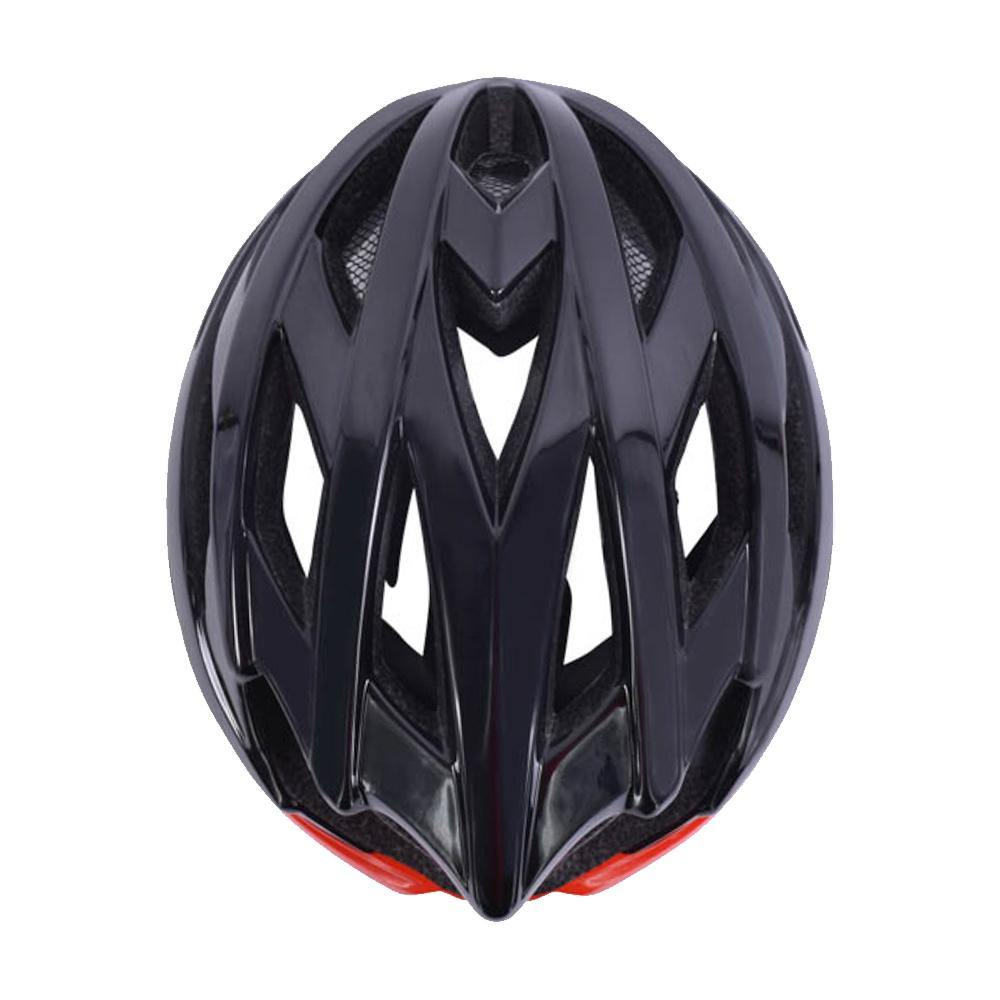 Safety Labs Juno Helmet - Black/Red