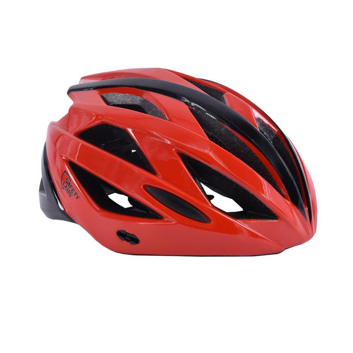 Safety Labs Juno Helmet - Red/Black