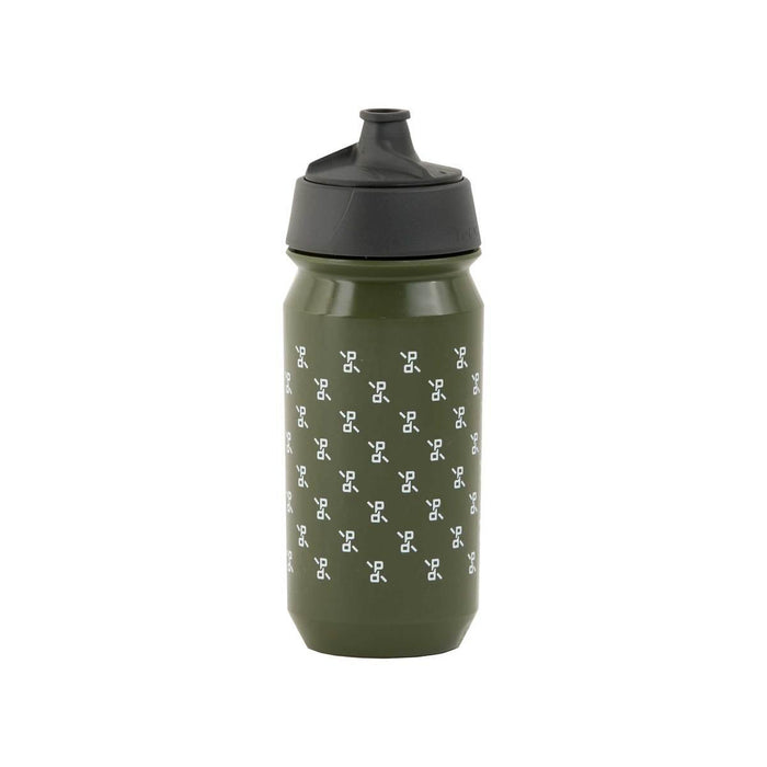 Peloton de Paris Signature Bidon Khaki 500ml