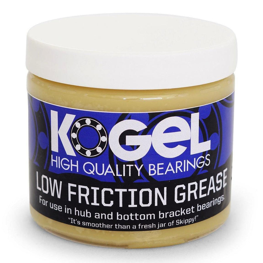 Kogel Morgan Blue Low Friction Grease - 200ml - SpinWarriors