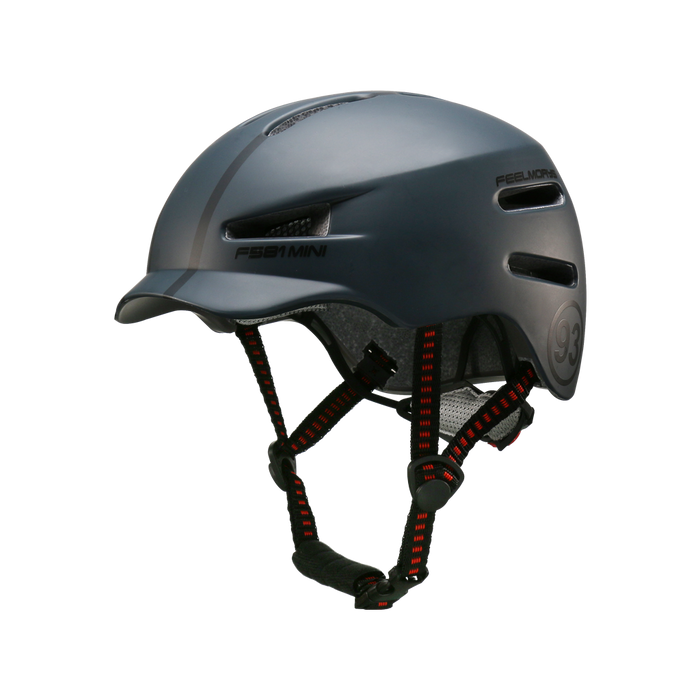Feel Morys Helmet - Matt Dark Navy