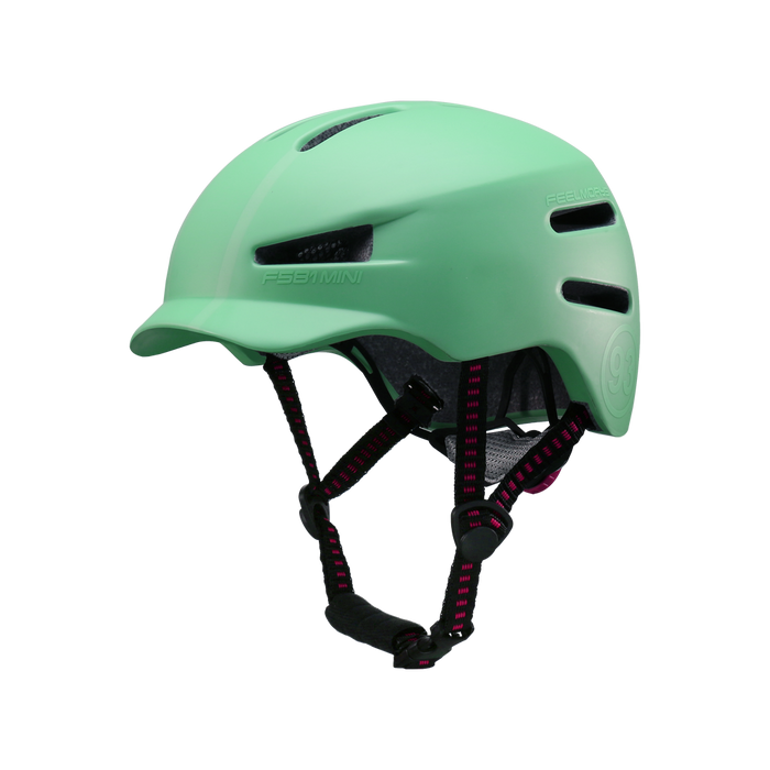 Feel Morys City Helmet - Matt Mint
