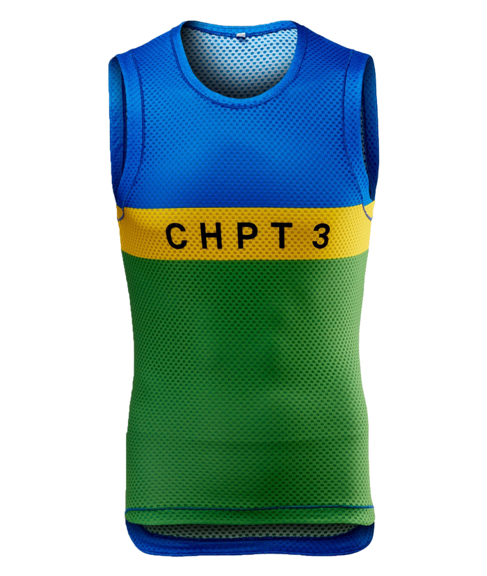 CHPT3 MSR 1.81 Base Layer - Green