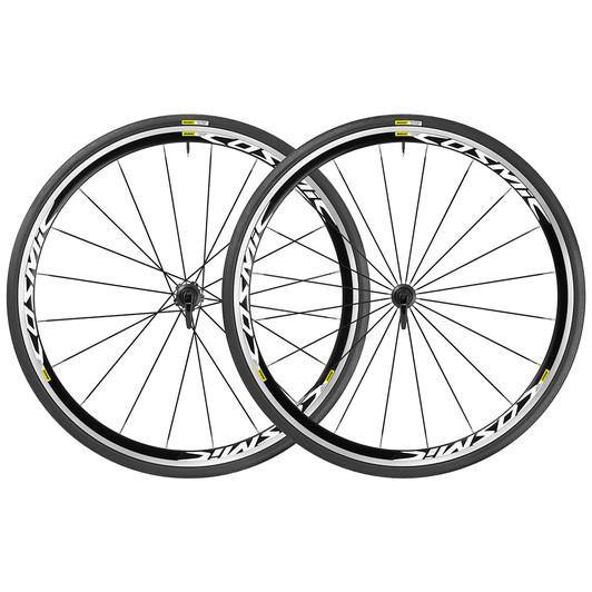 Mavic Cosmic Elite Clincher Wheelset