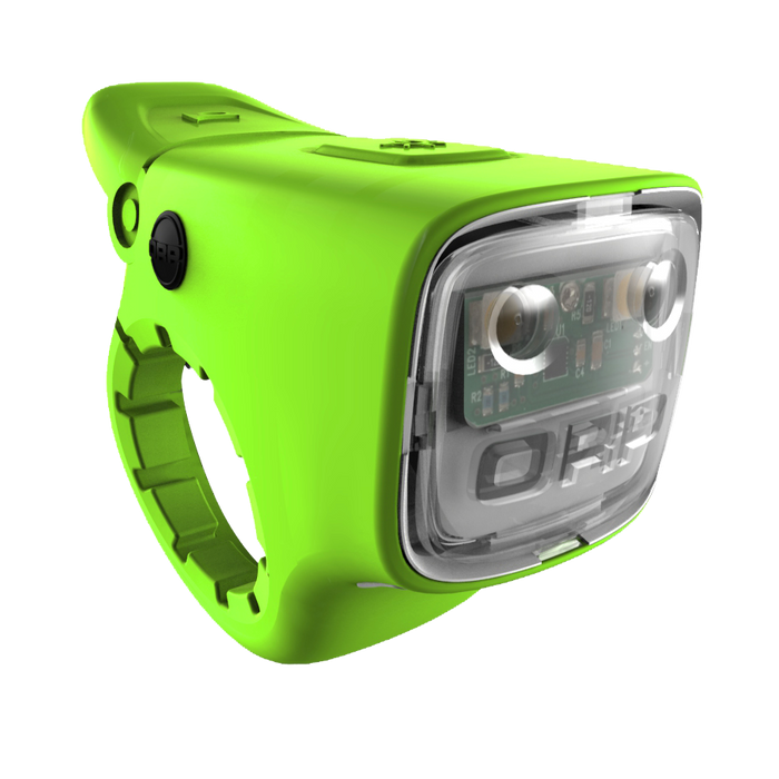 ORP Smart Horn & Beacon Light - Snot Green
