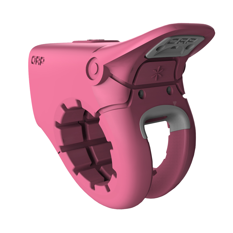 ORP Smart Horn & Beacon Light - Angus Pink