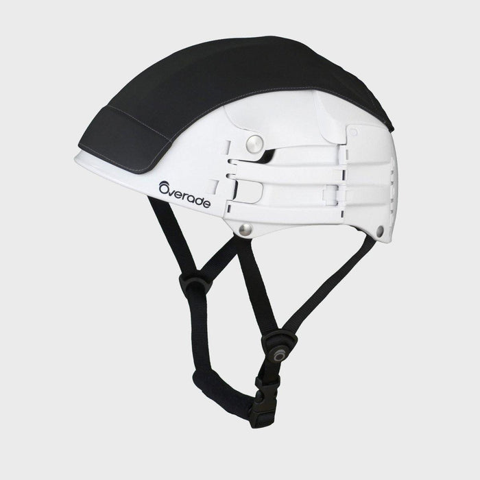 Overade Plixi Helmet Cover - Black