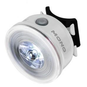 Sigma Mono Front Light - White