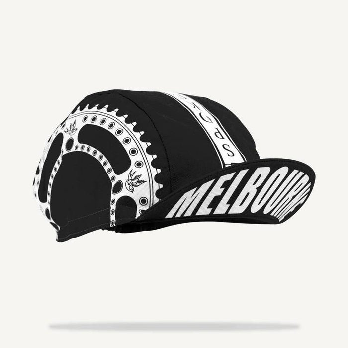 Bespoke Cycling Cap