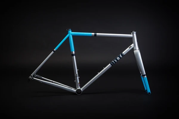 Ritte The Phantom Disc Frameset - SpinWarriors