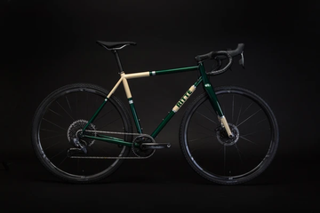 Ritte The Satyr Bike with SRAM Force - SpinWarriors