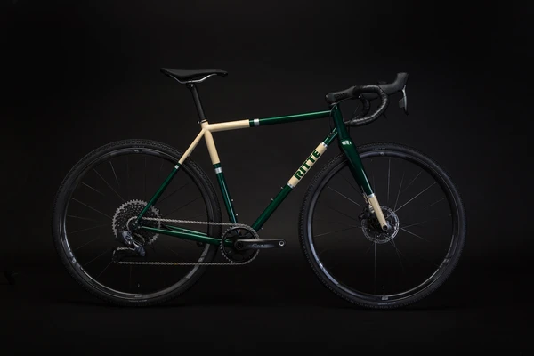 Ritte The Satyr Bike with SRAM Force