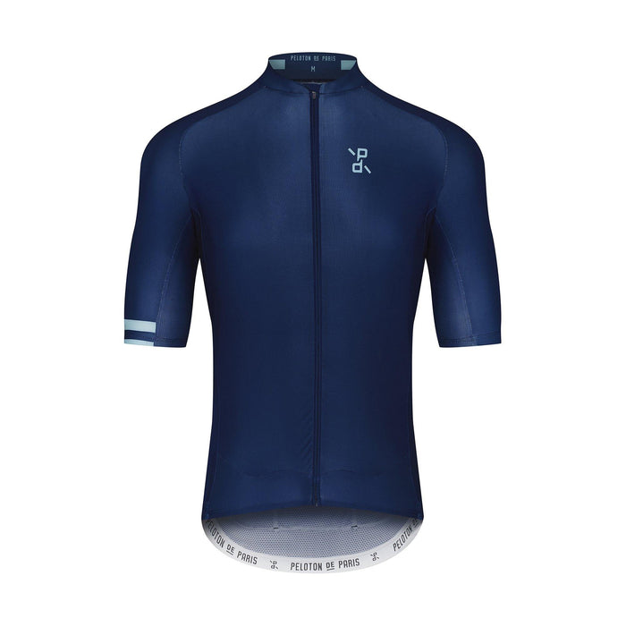 Peloton de Paris Recon Jersey - Navy