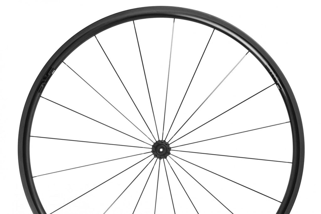 ENVE SES 2.2 Carbon Tubular Road Wheelset - Chris King R45 Ceramic Hubs