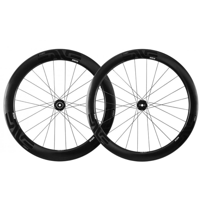 Enve SES 5.6 Tubular Road Disc Wheelset - Chris King R45 Ceramic Hubs