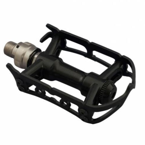 MKS Sylvan Road Next Ezy Superior Pedal - Black