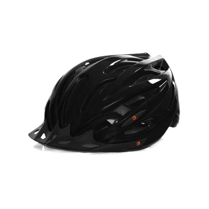 Funkier Saturn Helmet - Black