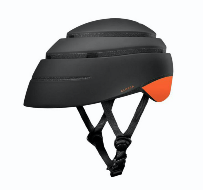 Closca Loop Circ Helmet - Orange