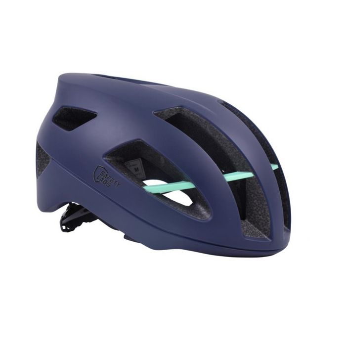 Safety Labs X-Eros Helmet - Matt Blue