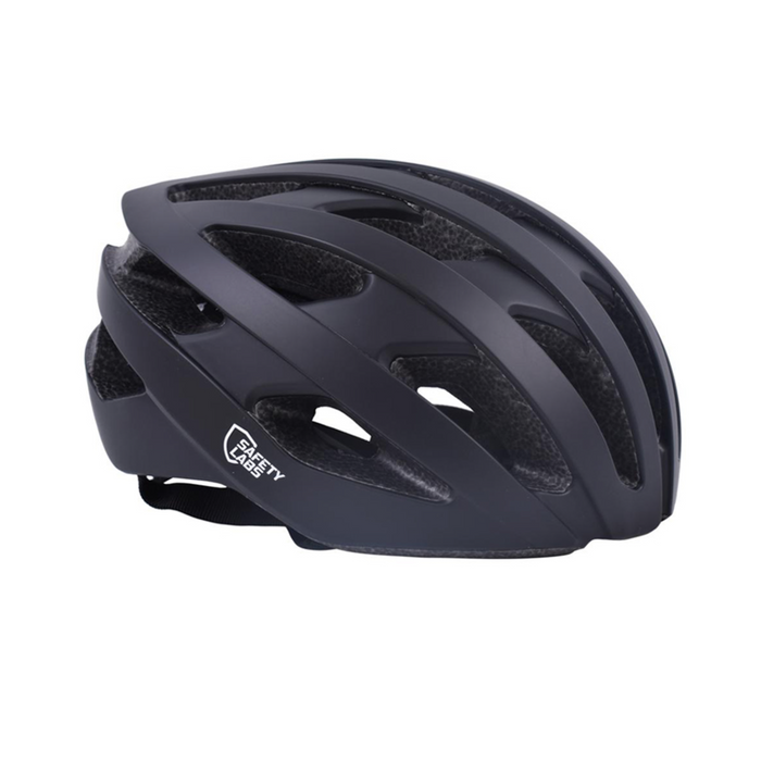 Safety Labs Eros Helmet - Matt Black