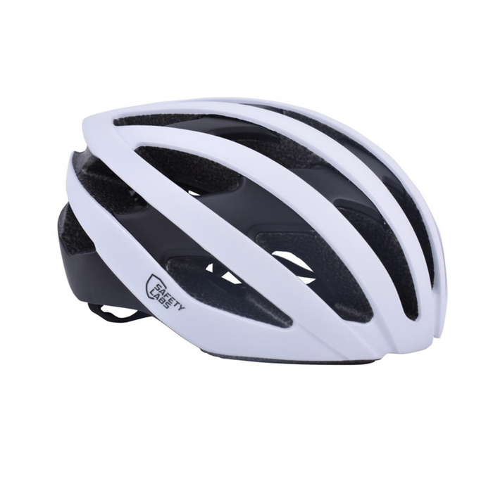 Safety Labs Eros Helmet - Matt White