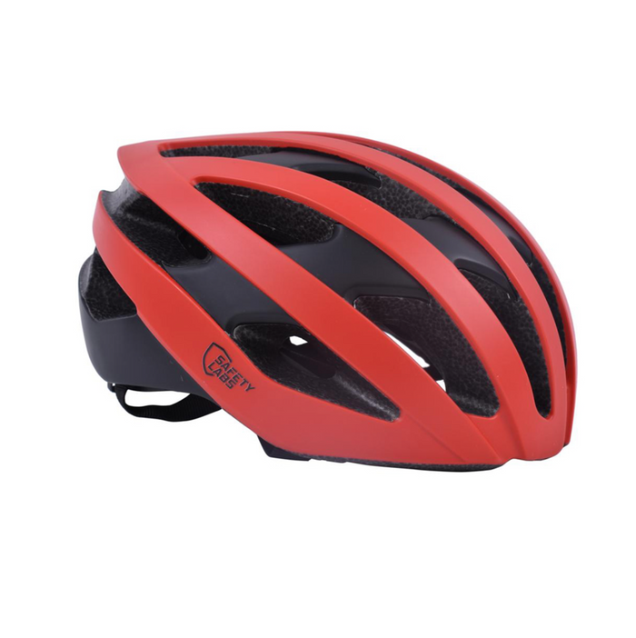 Safety Labs Eros Helmet - Matt Red