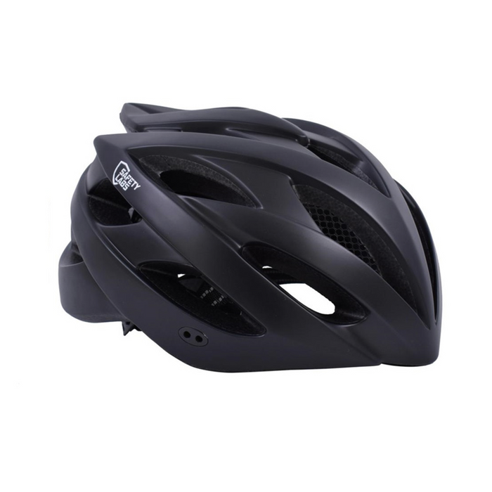 Safety Labs Avex Helmet - Matt Black