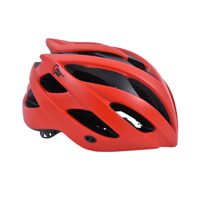 Safety Labs Avex Helmet - Matt Red