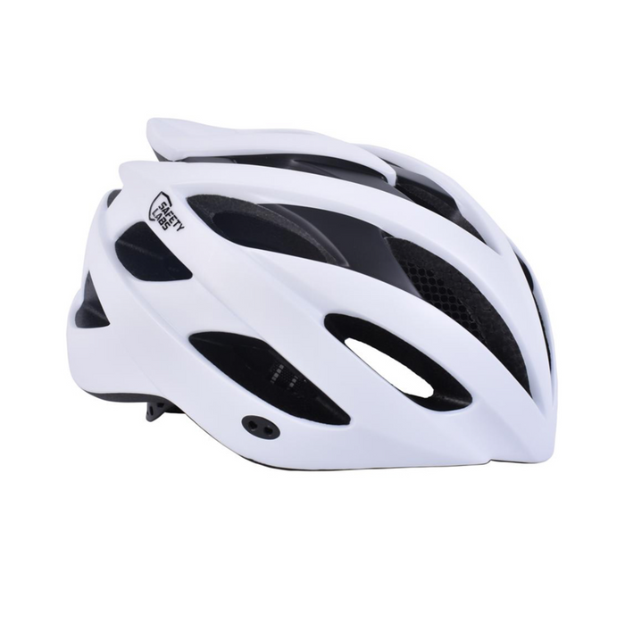 Safety Labs Avex Helmet - Matt White