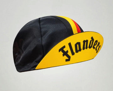Milltag Flanders Black Cap - SpinWarriors