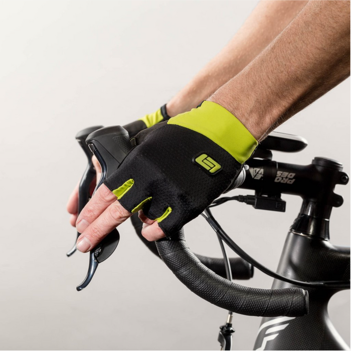 Bellwether Pursuit Gel Glove - Hi Vis Yellow